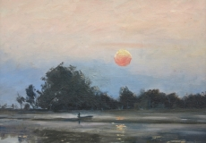 Sunderbans Sunset
