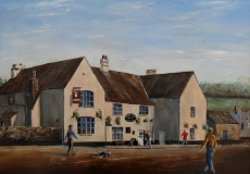 The Crown Inn at Lea