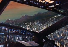 """Last flight into Kai Tak"""
